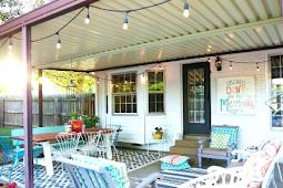 Hvordan bygge en veranda