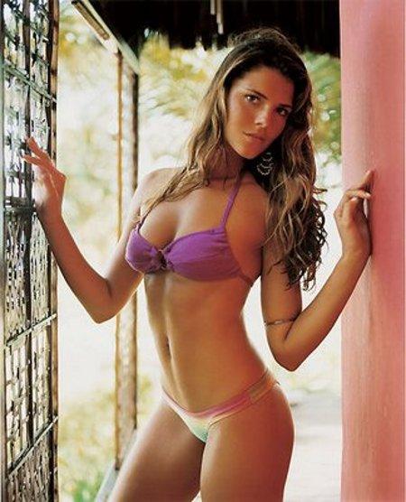 Sexy brazilian girl joi jerk off instruction portuguese english and spanish talking punheta controlada - 4 2