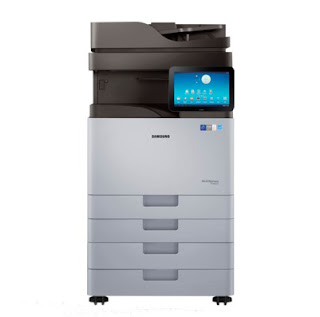 Samsung MultiXpress SL-K7600LX Printer