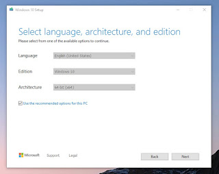 Cara Download File Iso Windows 10 [Dari Microsoft Langsung]
