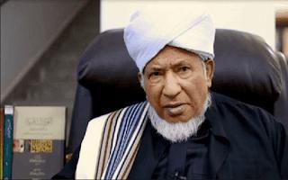 Syafa'at Rasulullah SAW Tidak Untuk Yang Durhaka Kepada Orang Tuanya
