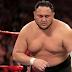 Samoa Joe retorna à equipe de comentários do RAW