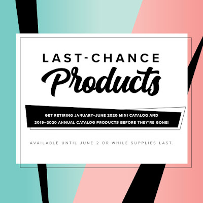 Click Here To Order From The Last Chance Retirement List