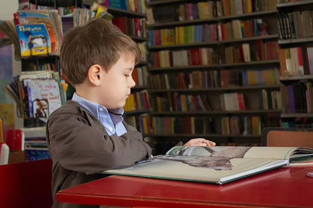 melhorar o foco nos filhos