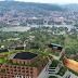 Video/Foto: Pogledajte veličanstveni idejni projekat vrijedan oko 50 miliona KM iznad Panonskih jezera u Tuzli; Imamović: 'Tuzla će zahvaljujući ovakvim projektima i dalje ići naprijed'