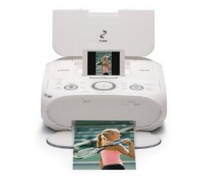 Canon PIXMA mini320