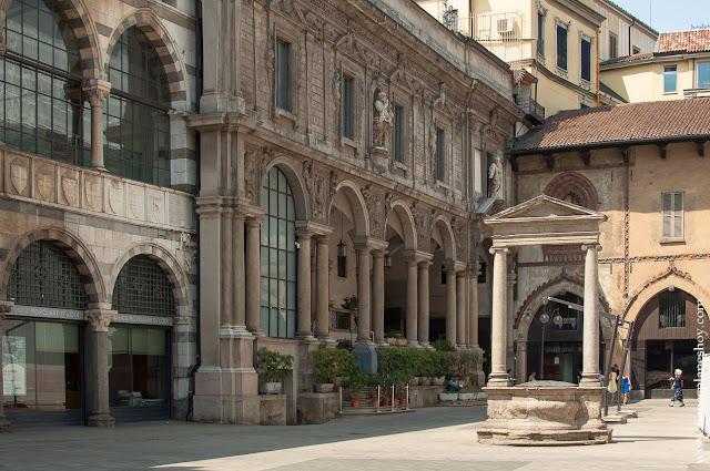 Visitar Milán viaje Italia