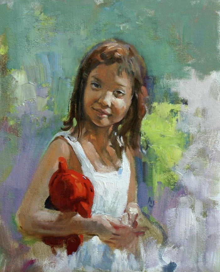 Andrew Judd