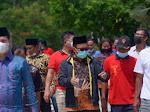 Khairul Umam, Akan Ingatkan Pemda Bengkalis Prioritaskan Bangun Daerah Tertinggal