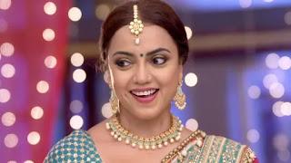 Sheetal Maulik in Dangal TV 'Pyar ki luka Chuppi'