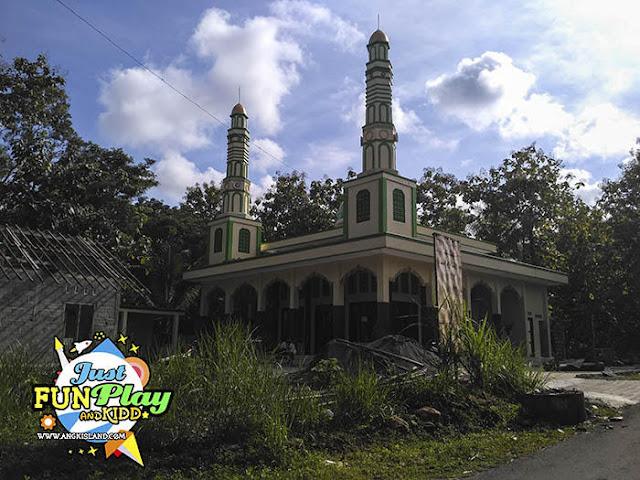 masjid nu