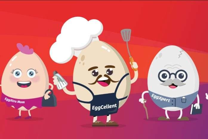 विश्व अंडा दिवस- World Egg Day