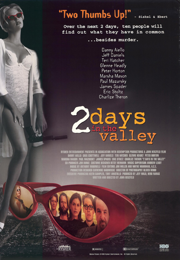 2 Days in the Valley (1996)
