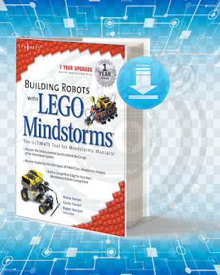 Free Book Building Robots With Lego Mindstorms pdf.