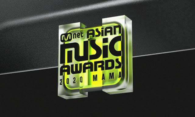 '2020 Mnet Asya Müzik Ödülleri' (MAMA) Kazananları Ve Performanlar!
