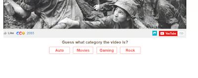 Nonton Video Youtube Dapat Dollar $. Sekarang Nonton Video Youtube Bisa Dapat Uang.