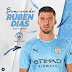 Man City suffer embarrassing gaffe on their website as they accidentally claim to have signed Koulibaly instead of Ruben Dias
