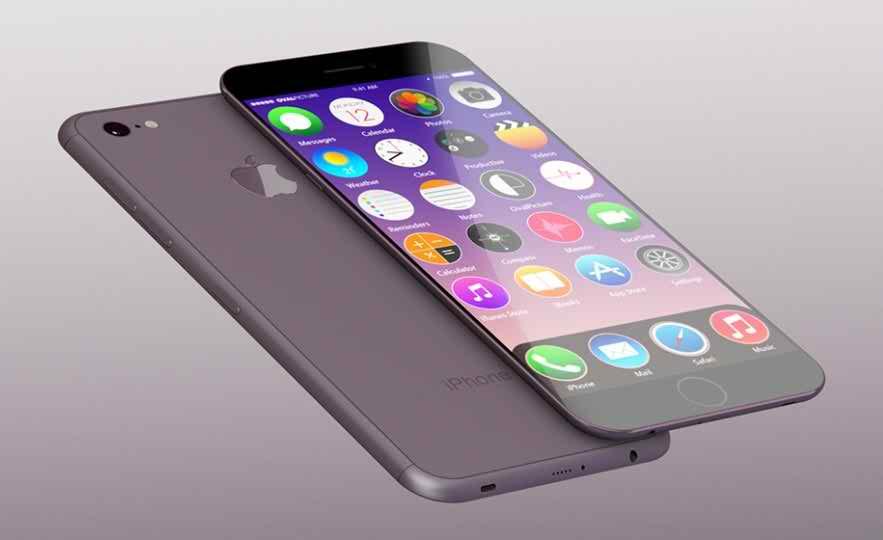 سعر ومواصفات آبل أيفون  apple iPhone 7 Plus