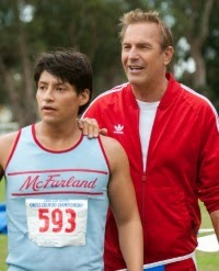 McFarland USA Movie