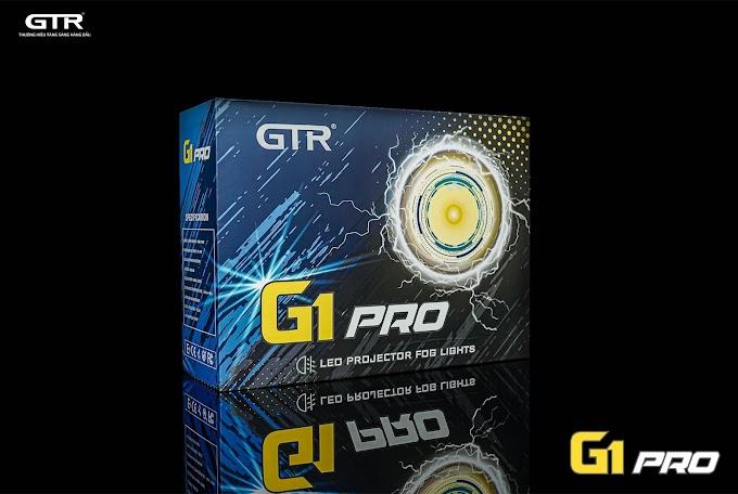 BI GẦM LED GTR G1 PRO | HOA MAI AUTO-AUTO365 PHÚ YÊN