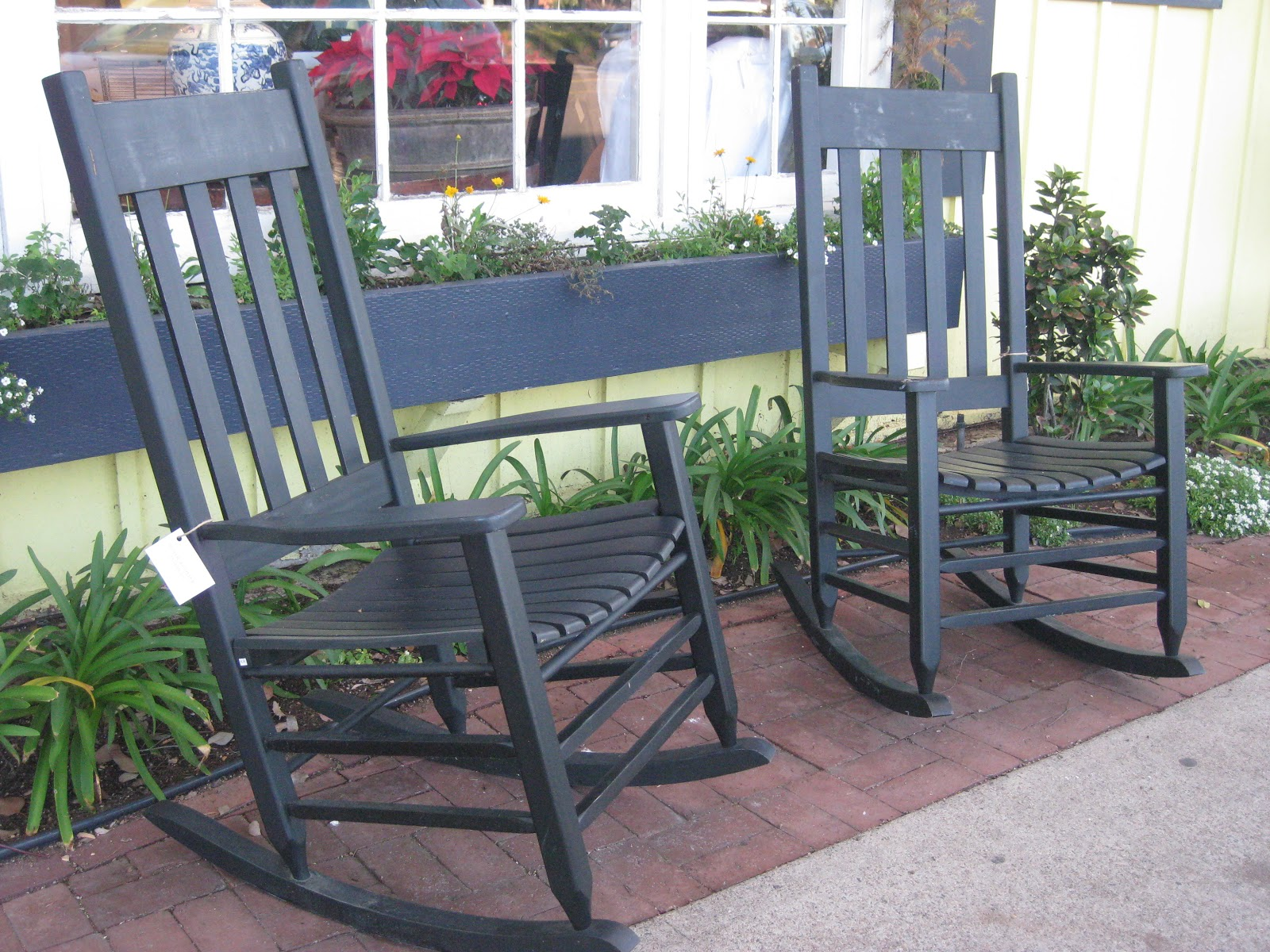 antique rocking chairs without arms tell city 4526 rustic rooster interiors december 2012