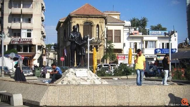Συλλήψεις Τουρκοκυπρίων για προσβολή του Ερντογάν