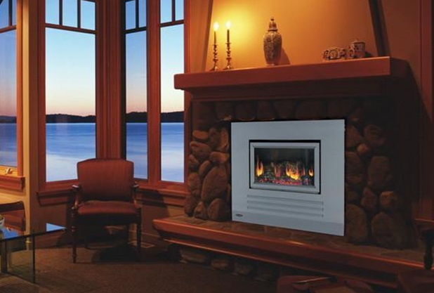 Tips to Select an Apt Gas Fireplace