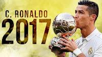 Cristiano Ronaldo ● Road To Ballon D'Or ● The Movie 2017