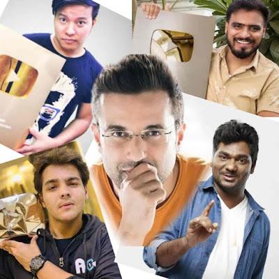 एक सफल You tuber पर कैसे बने ?  Youtuber Kaise Bane in Hindi?