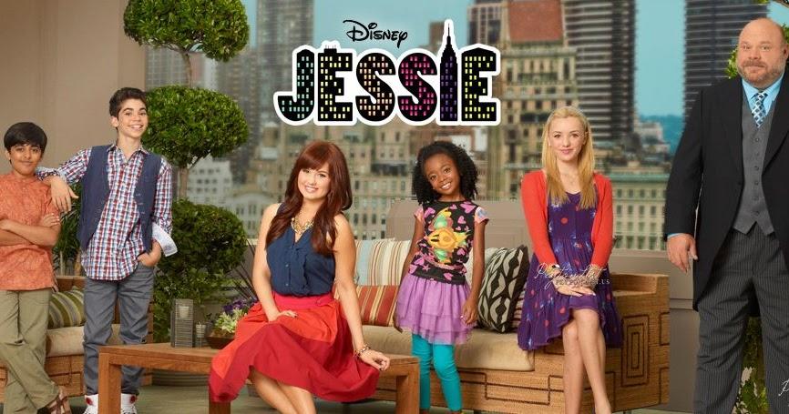 Jessie Filme