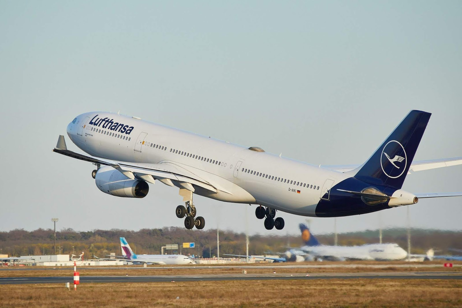 Why Lufthansa May Refuse €9 Billion State Aid, File For Bankruptcy Instead