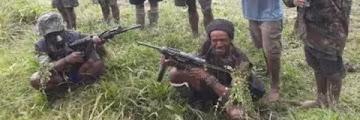 Kelompok Separatis OPM Gunakan Anak Sebagai Tentara untuk Melawan Militer Indonesia