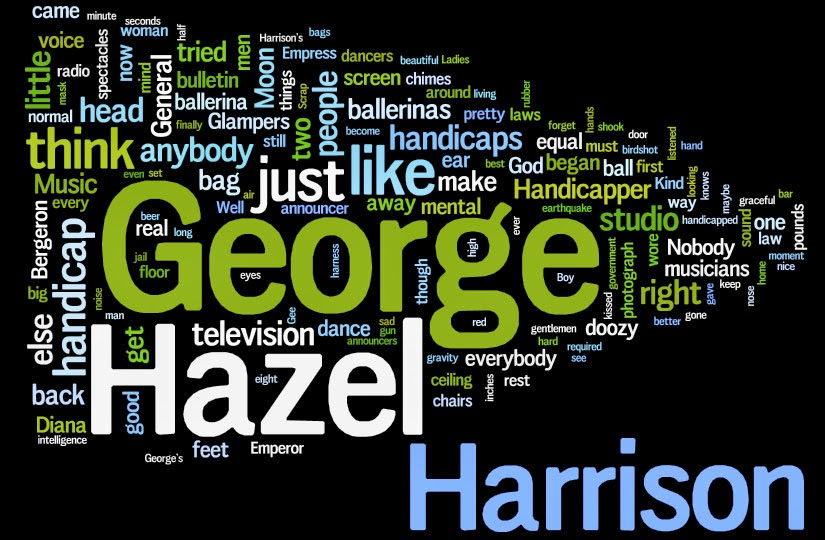 Harrison bergeron mla citation