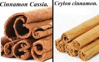 Cinnamon - part 2.