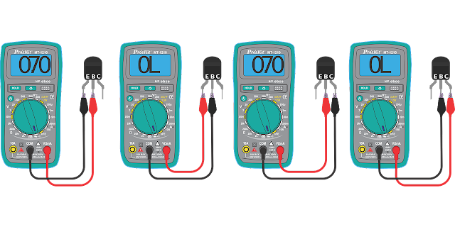 Which multimeter is best? Best Multimeter For Electronic Technician