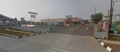 Alamat Bogor