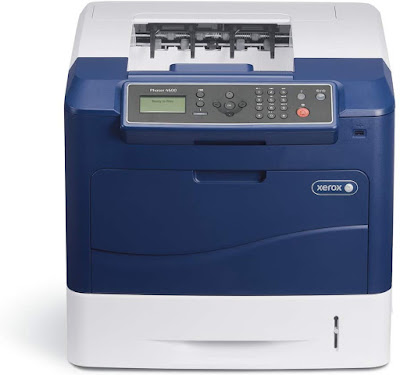 Xerox Phaser 4600 Driver Downloads