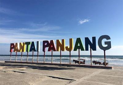 Pantai Panjang adalah pantai yang sangat terkenal di Bengkulu dan menjadi salah satu ikon Provinsi Bengkulu