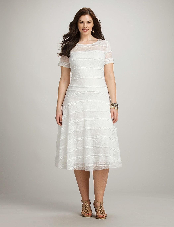 vestidos de encaje para gorditas | Colección
