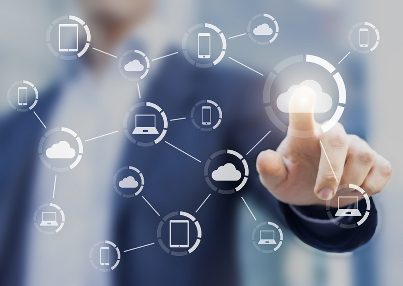 Benefits of Private Cloud Services