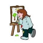 draw in spanish