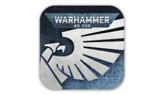 App Warhammer 40000
