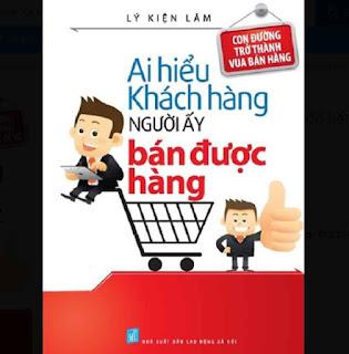Sách - Ai hiểu khách hàng người đó bán được hàng ebook PDF EPUB AWZ3 PRC MOBI