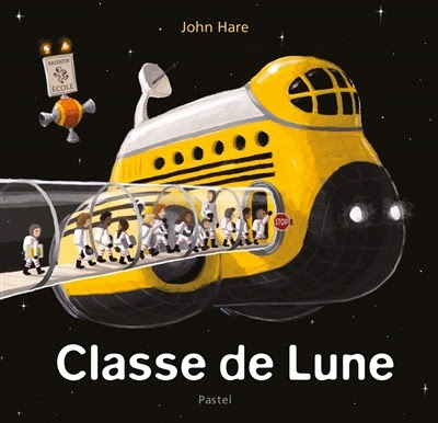 Classe de lune, Hare