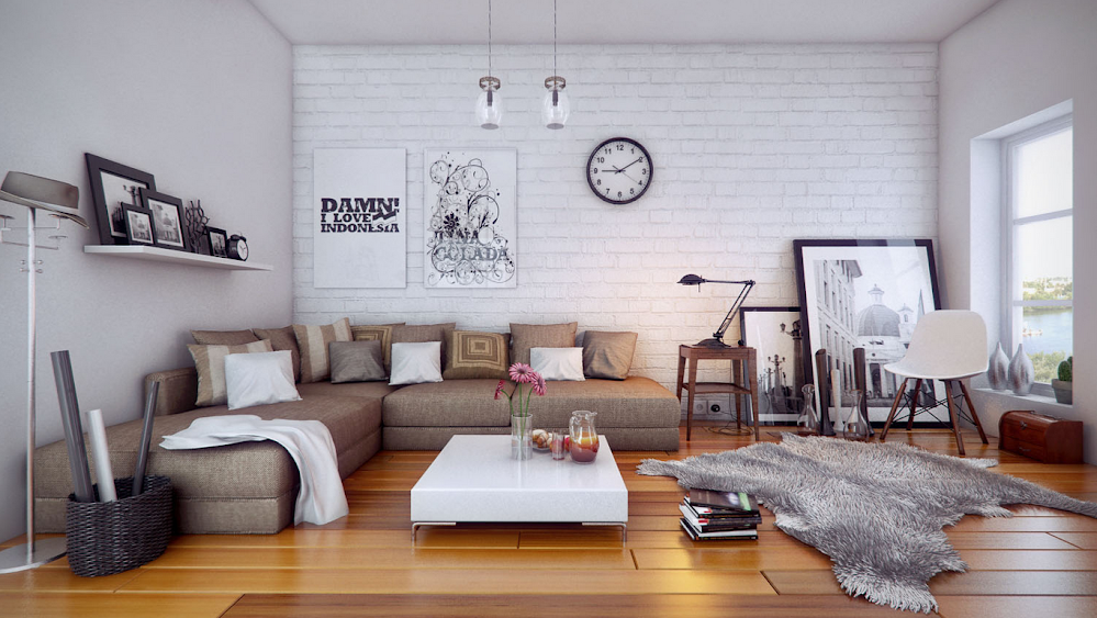 cozy-artistic-living-room