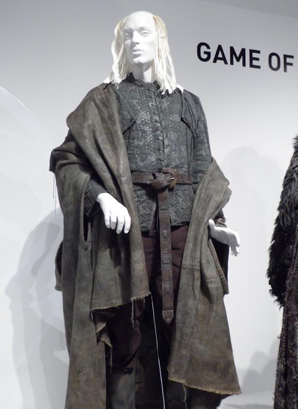 Game of Thrones Balon Greyjoy costume