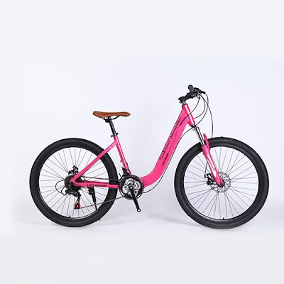 دراجات ساحة المحترفين الجديدة دراجات هوائية مميزة مع 12 هدية مجانية