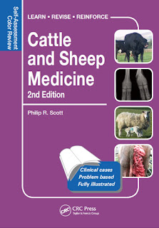 Cattle and Sheep Medicine 2nd Edition Self-Assessment Color Review