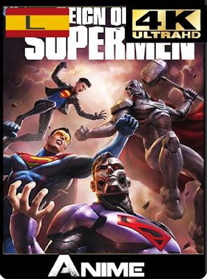 El Reino de los Supermanes (2019)4K 2160p UHD [HDR] Latino [GoogleDrive-Mega]