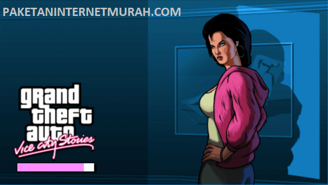 GTA Vice City Stories PPSSPP PSP CSO Android